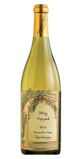Nickel & Nickel Chardonnay Stiling Vineyard 2013 750ml